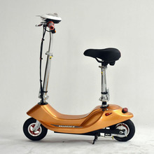 Popular Big PU Wheel Cheap Electric Balance Scooter with Custom Batteries
