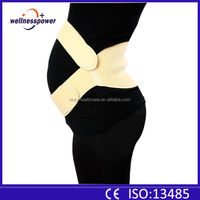 2016 Factory Pregnant Women Maternity Support Belt/Prenatal Back Support Belt/Pregnant Belly Band