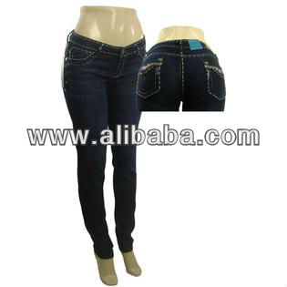 Women's Jean stretched Pant