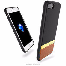 Business fashion case for iphone 6 4.7 cell phone casepu leather flip case
