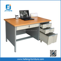 Luoyang Metal Frame Office Tables for Sale