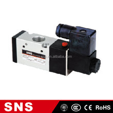 solenoid valve cryogenic safety thermostatic mixing pneumatic water air solenoid gas control valve