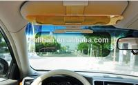 strong after-sales service Promotion custom car sun visor car sun block