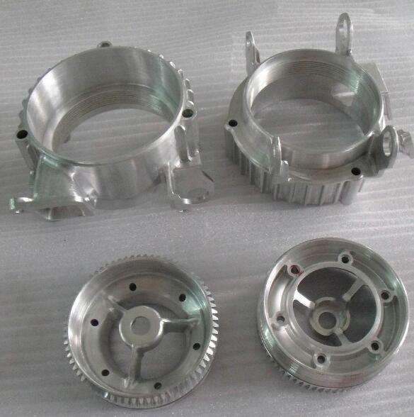 Customized cnc machining Rapid prototype cheap prototype OEM machining