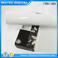 180gsm Digital Print Waterproof Cast Coated High Glossy Photo Paper