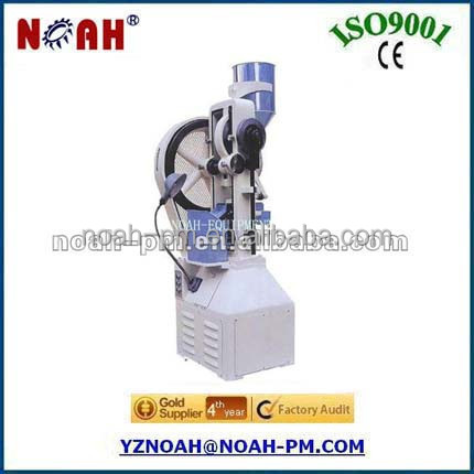 THP-4 Single Punch Tablet Press for Candy