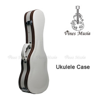 Wholesale Deluxe Colorful Concert Ukulele Case&guitar case