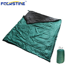 Wholesale 2 Person Camping Hiking Double Sleeping Bag