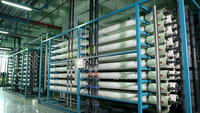 Reverse Osmosis (RO) water treatment system, drinking RO water treatment plant