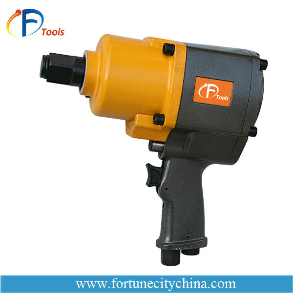 "3/4"" Impact Wrench (Twin Hammer) 1600NM"