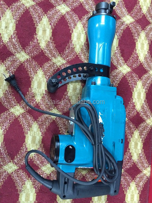 Big power electric pick gun