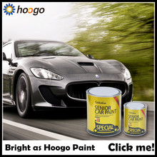 geicai extra slow drying nc thinner for car paint