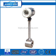2015 new style sts gas flow meter