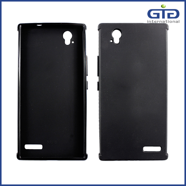 Non-slip TPU Case for ZTE N9518