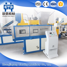 Hot New Products 500KG/ H Plastic Film Dewatering Machine