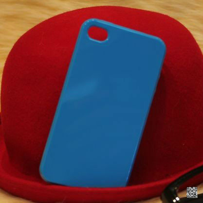 silicon case for iphone 4 cover bumper