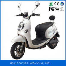 2017 new cheap e-scooter 800W motor for female