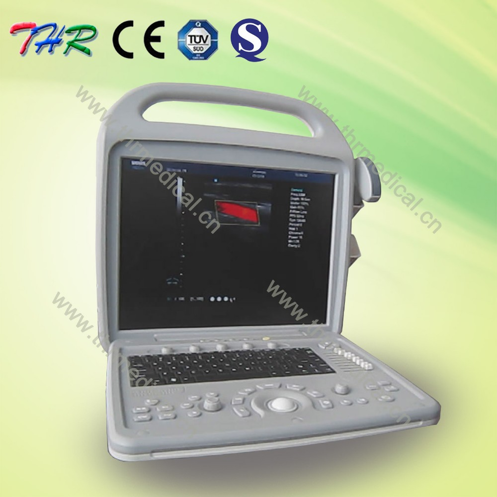 THR-CD580 Color Doppler Ultrasound system