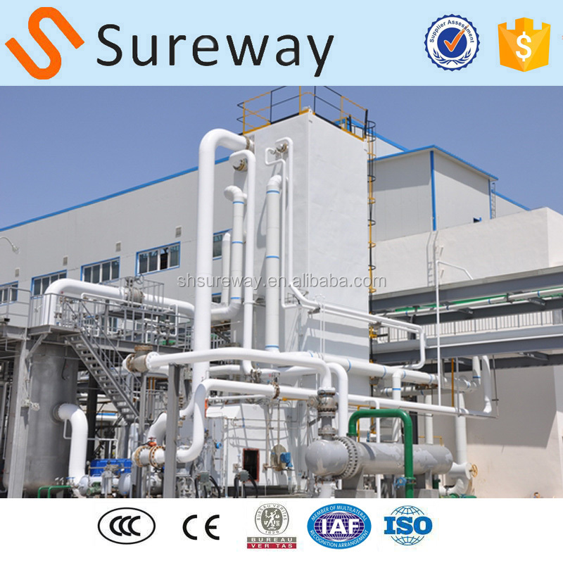 50,000Nm3/day Natural Gas LNG Production Equipment