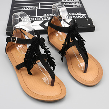 latest fashion ladies flat sandals in china summer sandals 2016 for women
