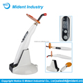 China Dental Blue Led Curing Light Wireless, Led Curing Light