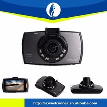 "camera manufacturer G30 2.7"" 170 Degree Wide Angle Full HD 1080P dash cam Car DVR Camera Recorder Motion Detection Night Vision"