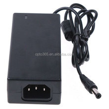 AC DC Power Adapter 12V 5A 60W For LED Strip Light CCTV System