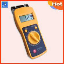 Paper Moisture Content Tester