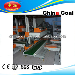 Continuous PE bag sealer /band sealing machine with conveyor