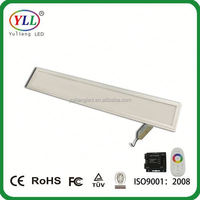 led panel software china factory new techonology dimmable wall paneling dimmable 200x200mm 12w led flat panel lights