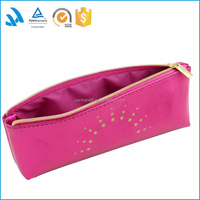 cheap plastic pencil cases for kids with zipper