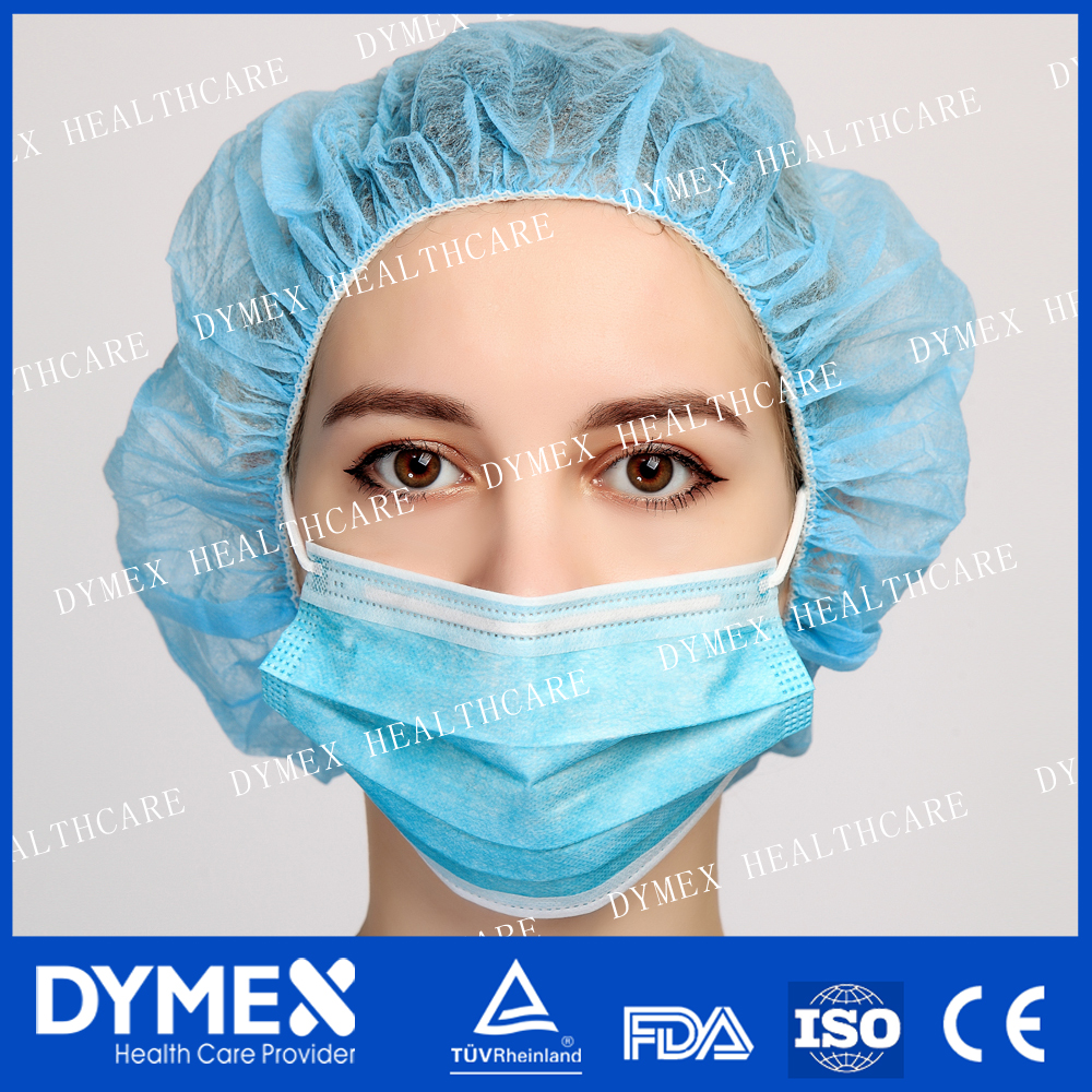Surgica mask BFE disposable surgical face mask