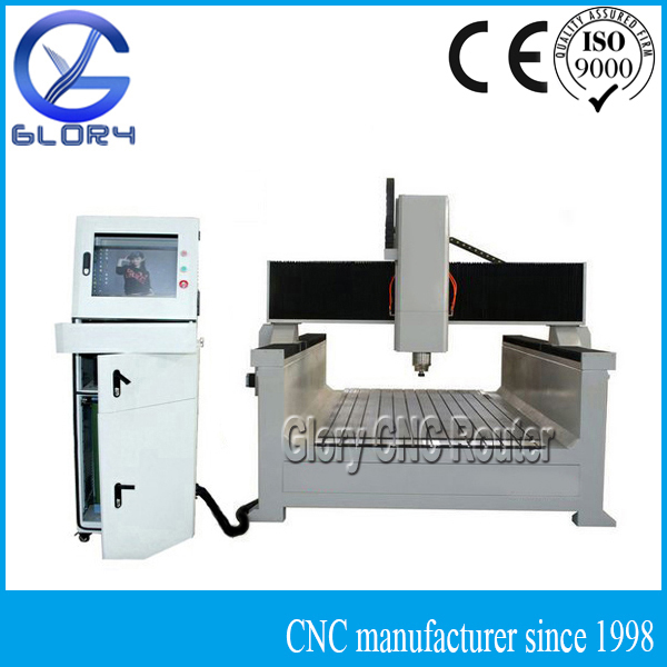 High CNC Wood Mould Machinery for Mould Engrave/Mill/Cut/Carve/Drill