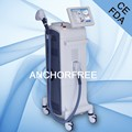 Beijing Anchorfree Diode Laser Hair Removal Machine 808nm Body Hair Removers (L808-M)
