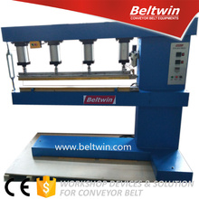 Welding machine designed for PTFE teflon belts with CE approved