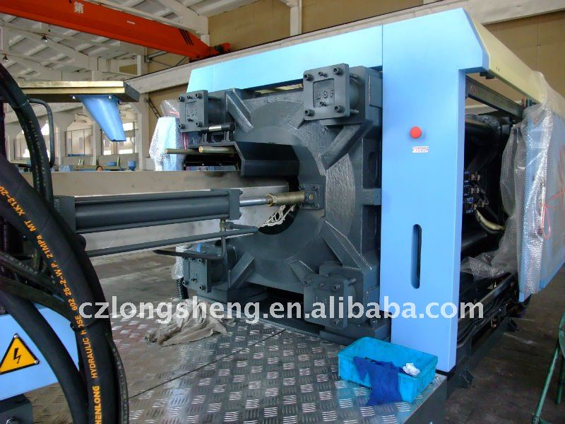 Injection Moulding Machine LSF308