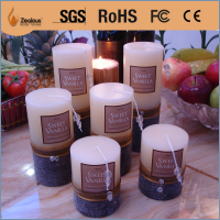 essential air freshener fragrance candle