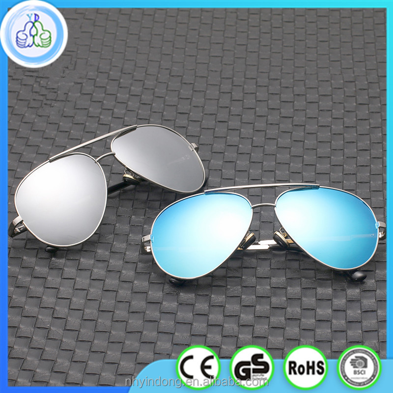 2016 Vogue Of New Fund Polarized Sunglasses Men Dazzle Colour Film Sunglasses Driving Glasses Frog Mirror Lenses