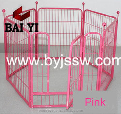 Dog Kennel Fence Panel / Dog Cage Fence & Dog Fence Netting (Direct Sale, Factory Price)