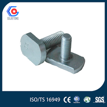 inconel 718 t-head bolts
