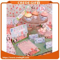 Teddy Bears Picnic Party DIY Printable Kit kids birthday party ideas