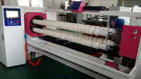 Low Price and Efficeient Adhesive Tape Slitting machine