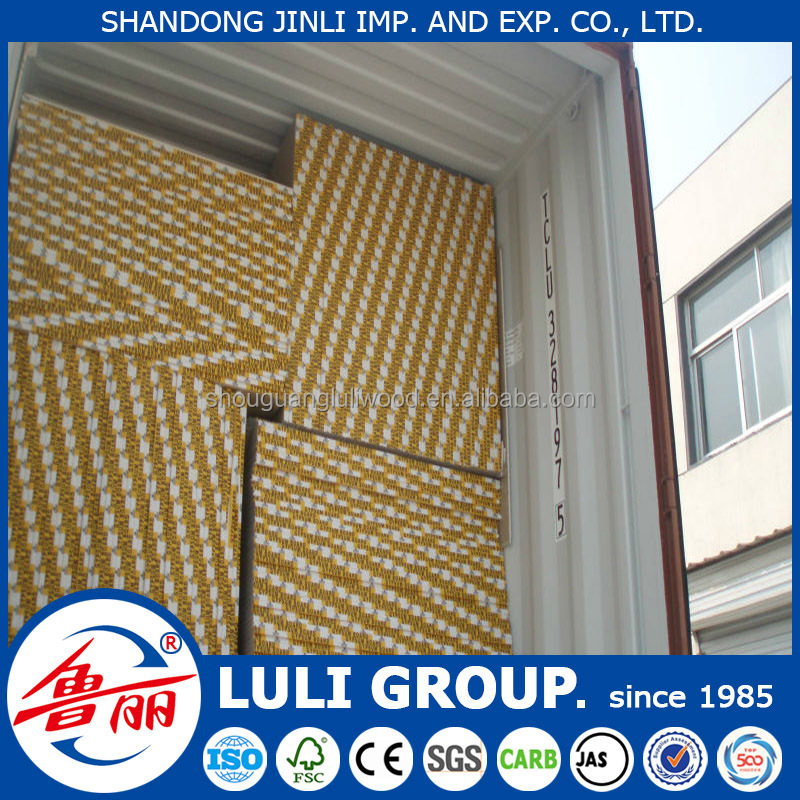 weight of gypsum board 9mm for wall partition made in china