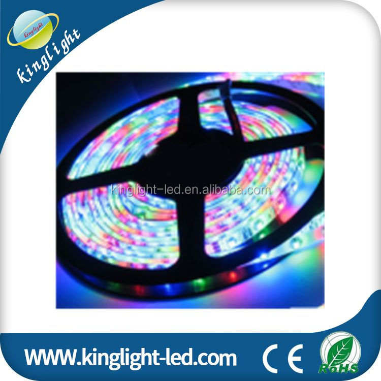 Waterproof IP65 RGBW LED Strip Lights 5050 SMD RGB Cool white Mixed Color