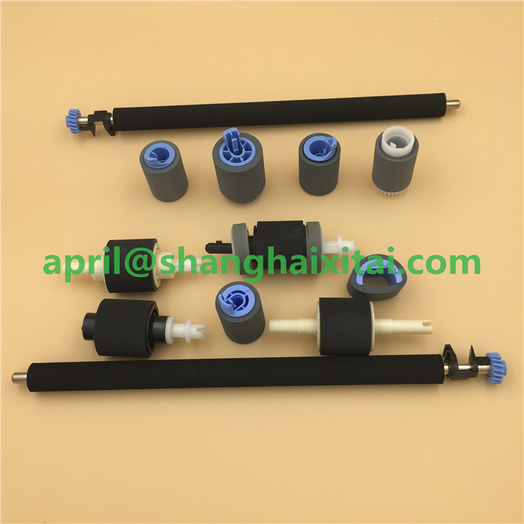 H P copy machine pickup roller for canon toner with best quality art.-no.a411
