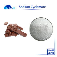 Top Quality Food Grade 99% min CAS No.139-05-9 Sodium Cyclamate