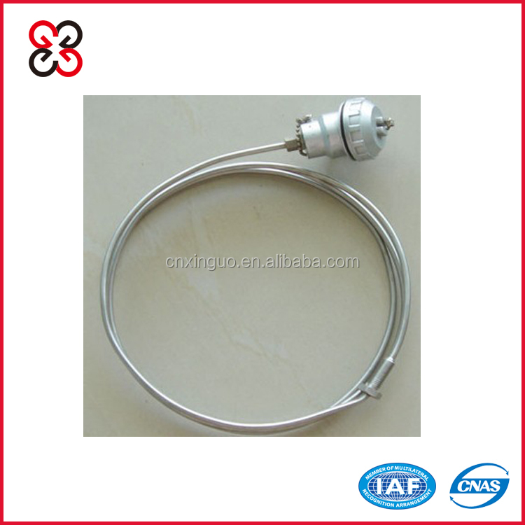 CHina manufacturer of mi thermocouple wire for thermocouple