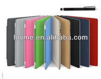 NEW PREMIUM ULTRA SLIM MAGNETIC SMART COVER FOR IPAD MINI 2