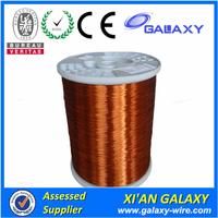 Trade Assurance QA Polyester Enameled Aluminium Wire Price