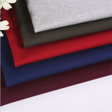 NR Roma Knitted Plain Dyed Fabric for Garment